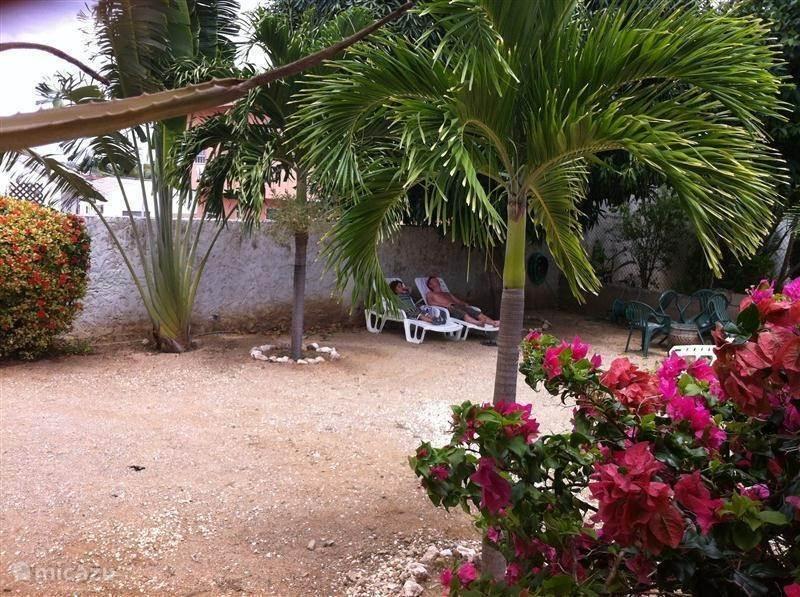Vacation rental Curaçao, Banda Ariba (East), Montaña Abou Holiday house Sypeakiss 1