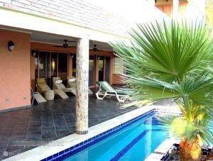 Vacation rental Bonaire, Bonaire, Sabadeco villa Castillo Quillermo