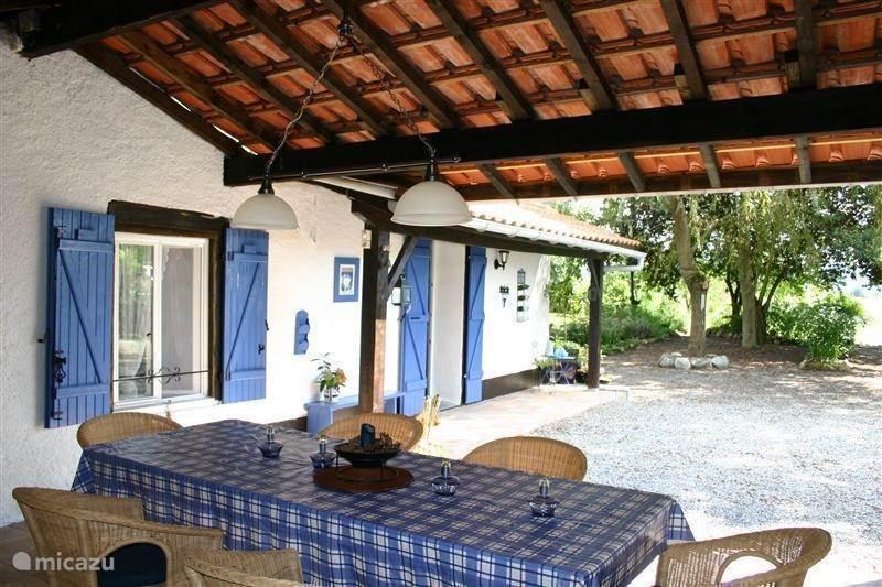 Ferienwohnung Frankreich, Hautes-Pyrénées, Campuzan Bauernhof La Bicyclette Bleue