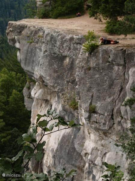 Nationaal park Slowaaks Paradijs
