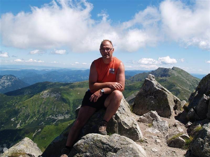 Nationaal park Lage Tatra