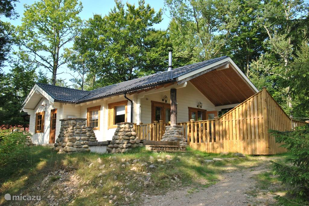 Vacation rental Sweden – holiday house Knutsbo