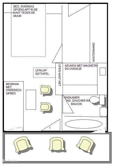 Apartment 319B