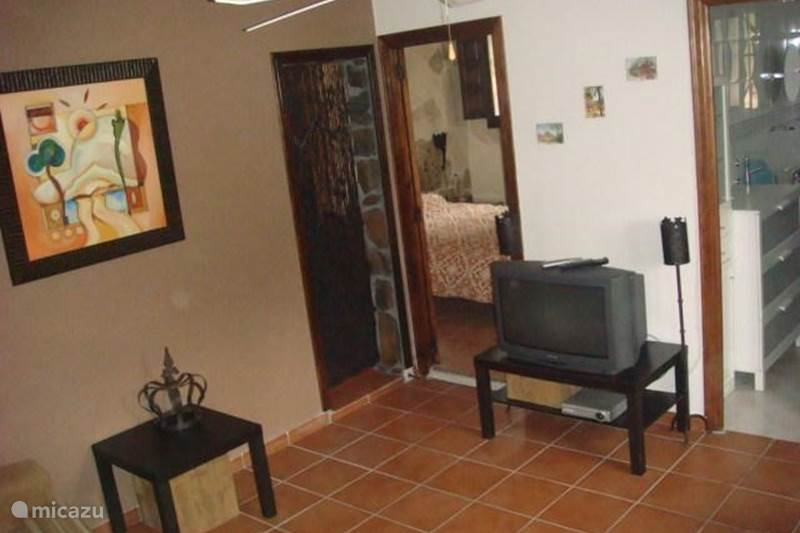 Vakantiehuis Spanje, Costa Blanca, Alicante Vakantiehuis Casa del Emperador