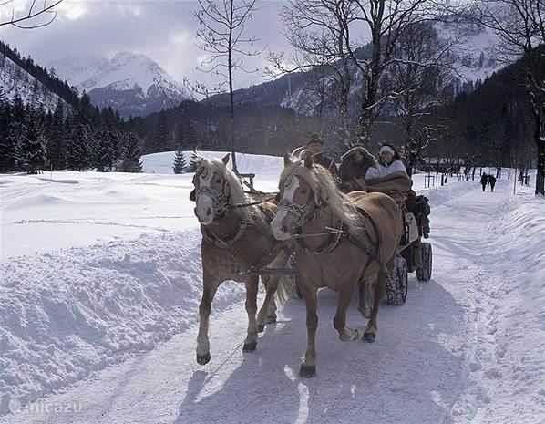 Wintersport im Sauerland