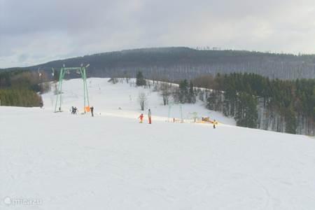 Welke ski-pistes zijn er open ???