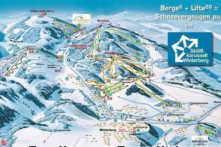 Alle informatie over Winterberg