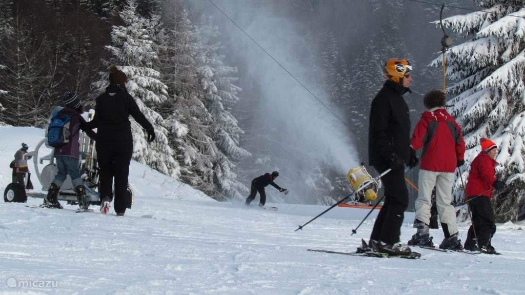 Ski Postwiese