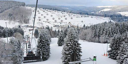 Zwei neue in Winterberg Ski-Saison 2012/2013