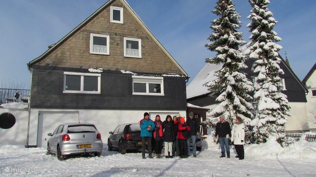Eröffnung Skilifte Postwiese