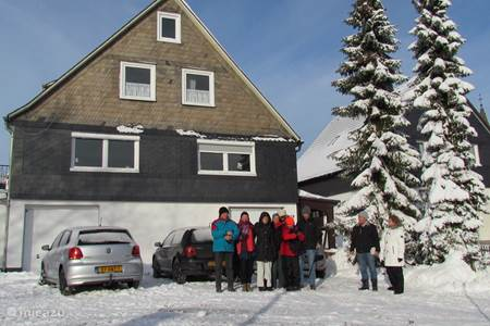 Openingstijden ski-liften Postwiese