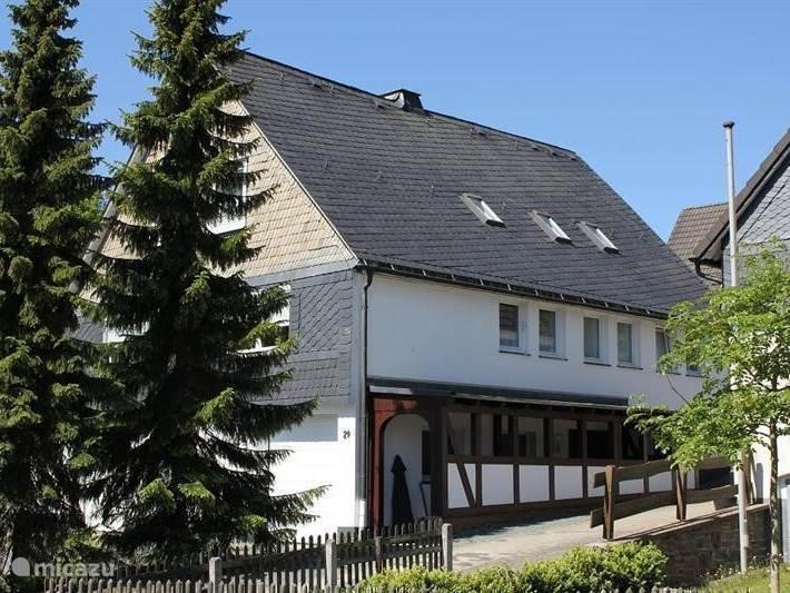 Ferienwohnung Deutschland, Sauerland, Winterberg Ferienhaus Der Steinbock in Winterberg