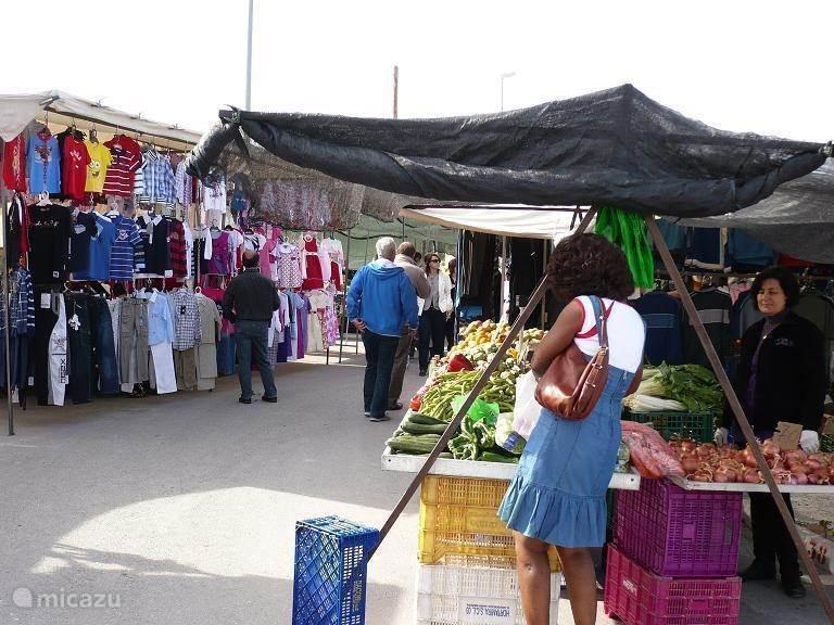 Zondagsmarkt