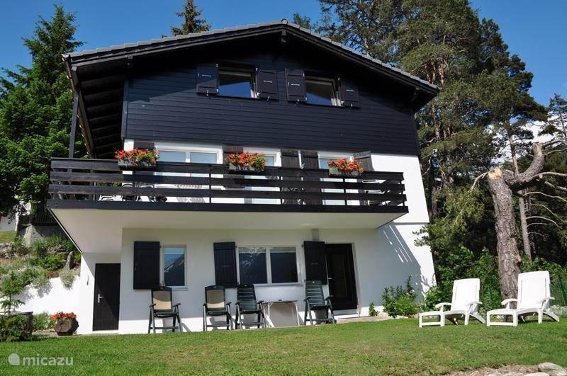 Vakantiehuis Zwitserland, Wallis, Fiesch Chalet Chalet Lara