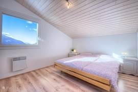 Slaapkamer 2 bovenwoning