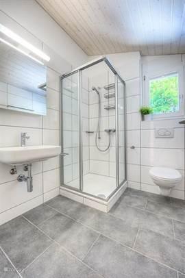Badkamer 2 bovenwoning