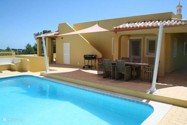 Vakantiehuis Portugal, Algarve, Sitio Vale Covo, Carvoeiro villa Vivenda Faria