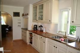 keuken terraslevel