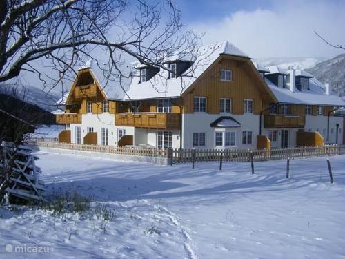 Vakantiehuis Oostenrijk, Salzburgerland, Sankt Margarethen im Lungau - appartement Appartement St. Margarethen
