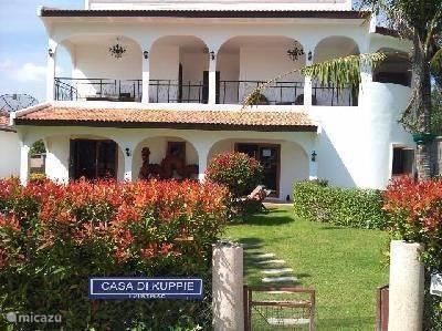 Vakantiehuis Thailand, Centraal-Thailand, Hua Hin - villa Villa Casa di Kuppie