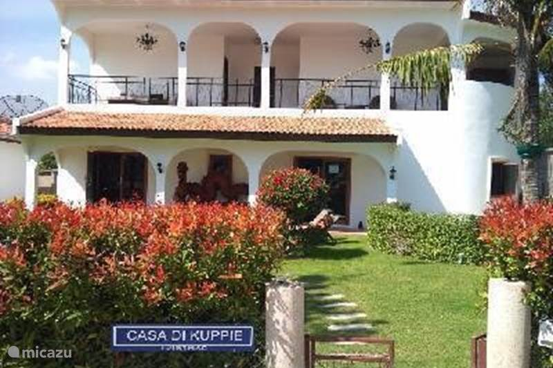Vakantiehuis Thailand, Centraal-Thailand, Hua Hin Villa Villa Casa di Kuppie