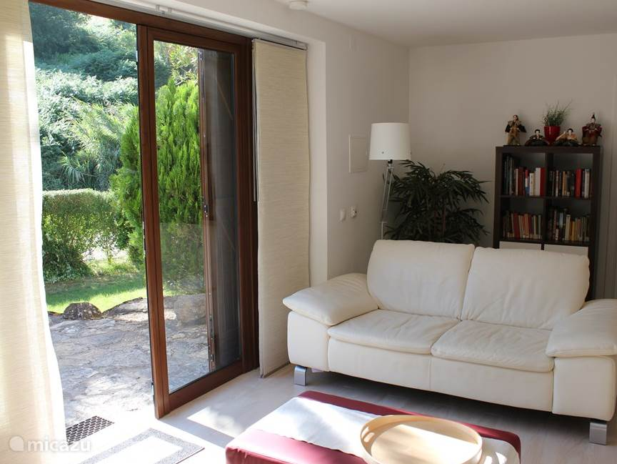 Vakantiehuis Portugal, Costa de Prata, Carvalhal Benfeito Appartement Quinta Japonesa - Casa de Baixo