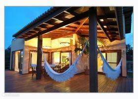 Vacation rental Brazil – villa Pipa Hills