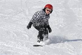 3 skischolen, 650 km piste