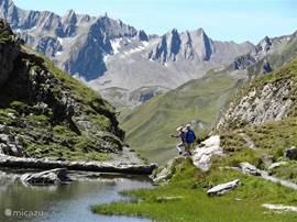 Fantastische hikes