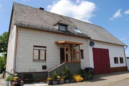Vakantiehuis Duitsland, Hunsrück, Grenderich boerderij Am Schlüftchen