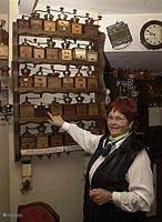 Koffiemolenmuseum Beilstein