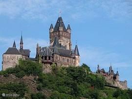 Reichsburg te Cochem