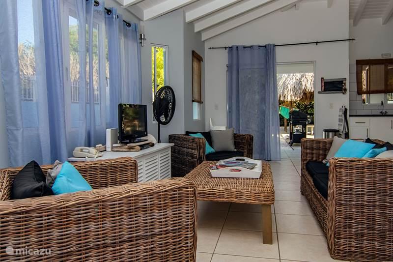Ferienwohnung Curaçao, Banda Ariba (Ost), Jan Thiel Villa Villa Blue Curacao