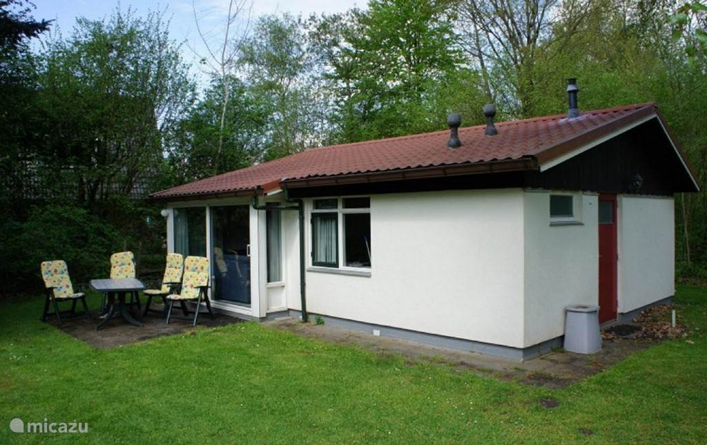 Vakantiehuis Nederland, Drenthe, Exloo - bungalow Bungalow 104