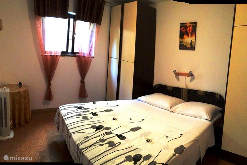 Vacation rental Croatia, Dalmatia, Okrug Gornji  Apartment Appartement A0 CIOVO***