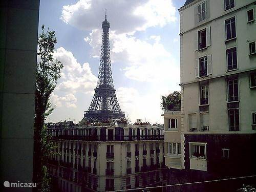 Bereikbaarheid Parijs