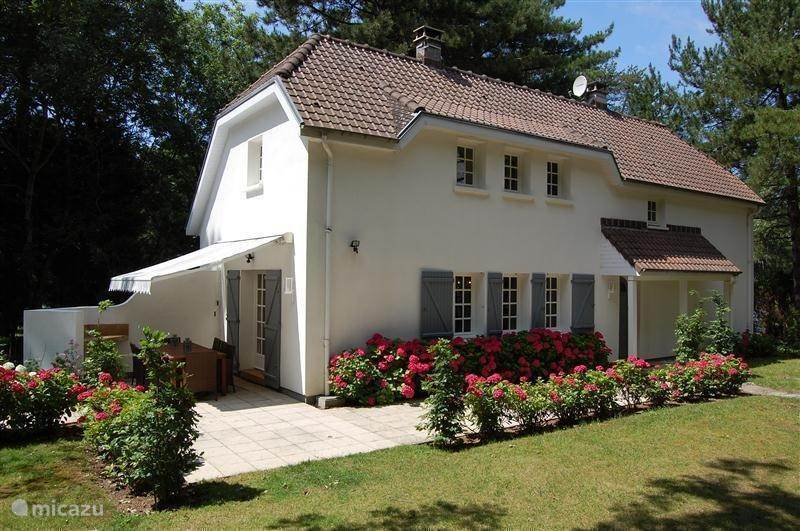 Vacation rental France, Pas-de-Calais – villa Villa Aloisia