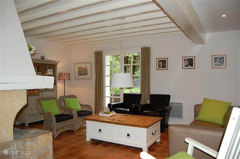 Vakantiehuis Frankrijk, Pas-de-Calais, Hardelot-Plage Villa Villa Aloisia