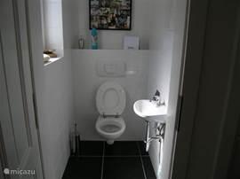 Het toilet
