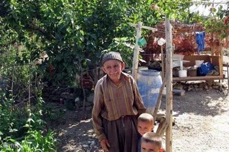 De Buren (Opa en kleinzoons)