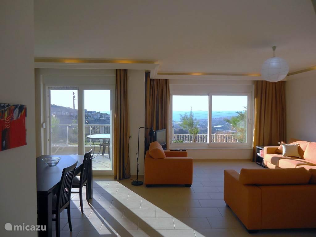 Vakantiehuis Turkije, Turkse Rivièra, Kargicak - appartement Ara Durak