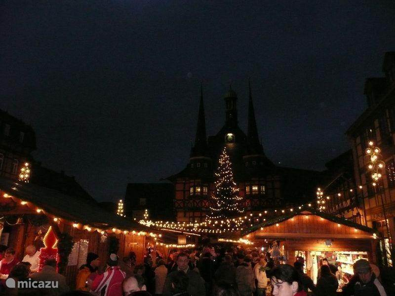Christmas in Wernigerode
