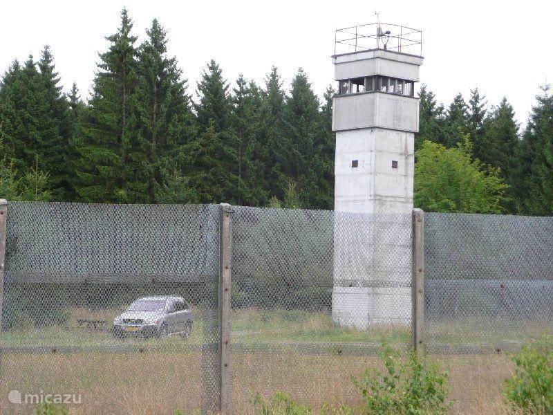 Grenzmuseum DDR