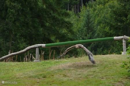 Wildparken en roofvogelshow