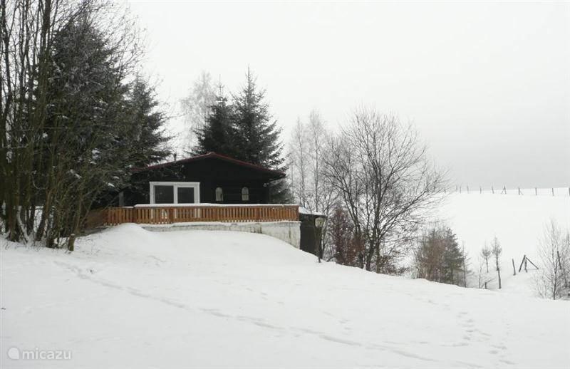 Vacation rental Germany, Harz, Tanne holiday house Haus am pilzgrund