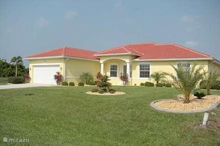 Vacation rental United States, Florida, Rotonda - villa Super luxury holiday villa