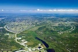 lucht foto van Rotonda