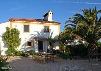 Vakantiehuis Portugal, Alentejo, Castelo De Vide - bed & breakfast B&B Casa Antiga