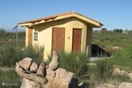 Casa de Banho (sanitaire voorzieningen)