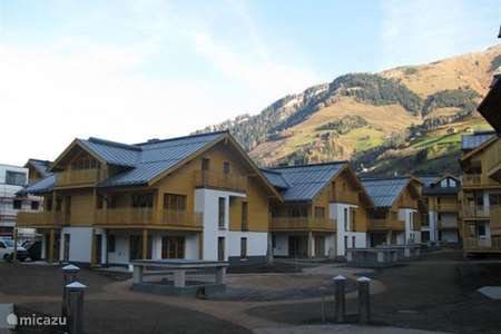 Vakantiehuis Oostenrijk, Salzburgerland, Rauris appartement Schonblick Mountain Resort and Spa